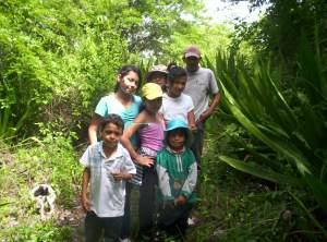 Excursión a la Reserva Natural los Tananeos