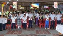 1. Estudiantes Liceo Moderno