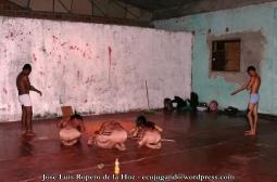 10. Performance Bellas Artes