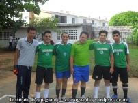 14. Profesores Liceo Moderno