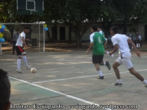17. Jornada deportiva Liceo