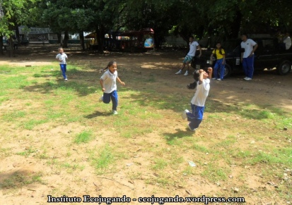 22. Niños carrera atlética
