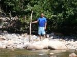 5. Orilla Río Guatapurí