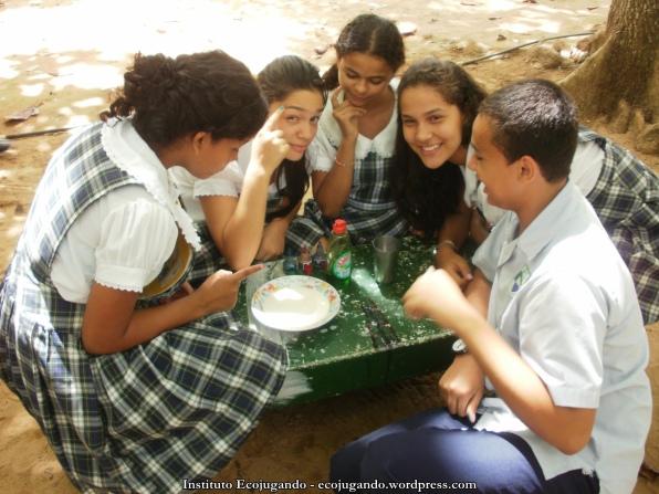 Liceo Moderno de Valledupar (2012)