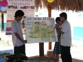 Fiesta de la Ciencia 2012 - Ponencias