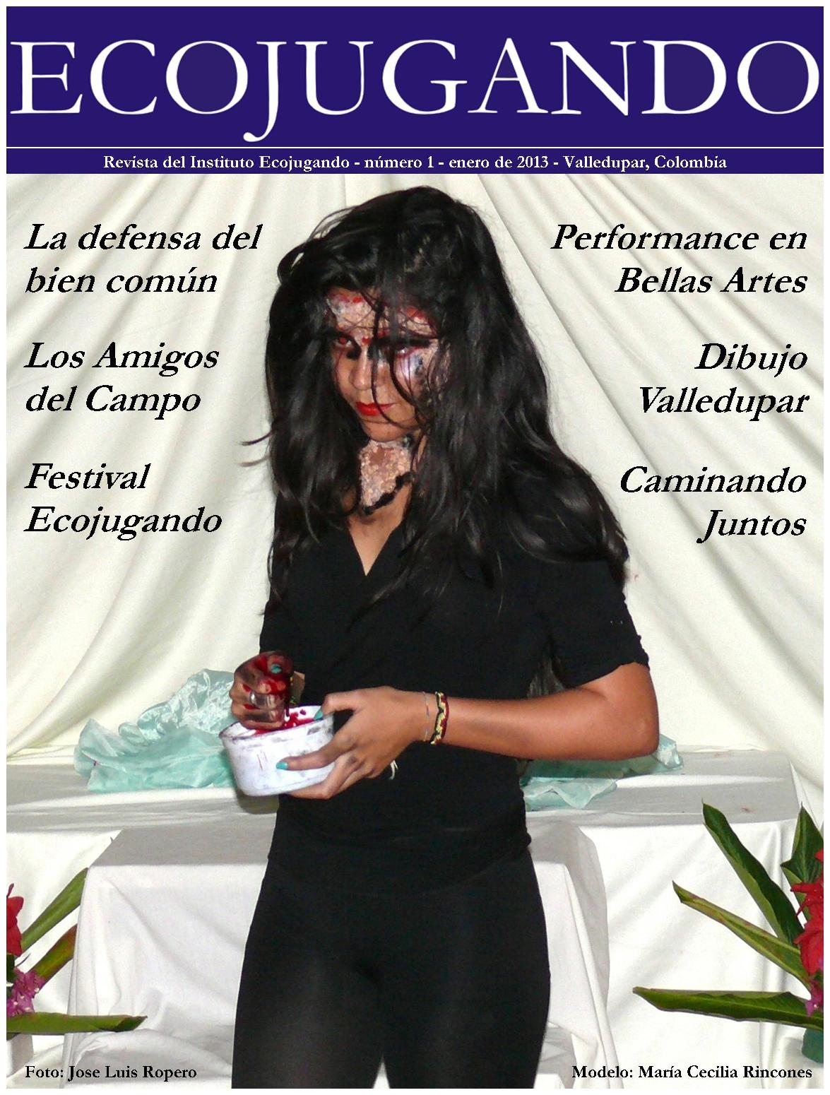 Clic aqu{i para descargar la Revista Ecojugando