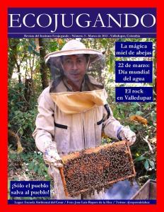 Clic en la imagen para descargar la Revista Ecojugando