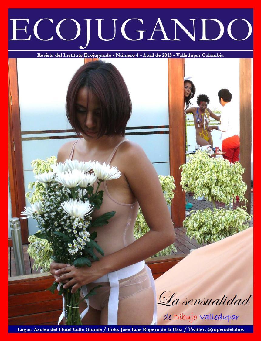Clic en la imagen para descargar la Revista Ecojugando #4