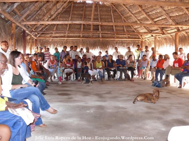 Salón Comunal de El Hatillo - Cesar