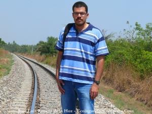 Jose Luis Ropero de la Hoz