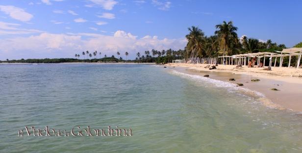Playas del Parque Morrocoy - Venezuela
