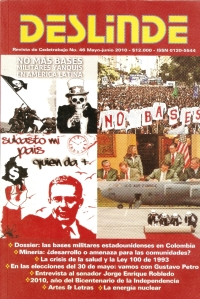 Revista Deslinde 46