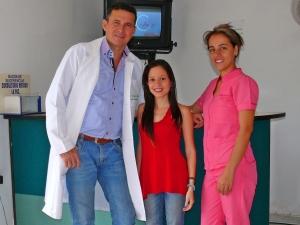 """Consultorio médico """"La Paz"""""""
