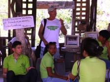 Colegio Eloy Quintero Araújo - Escuela Ambiental