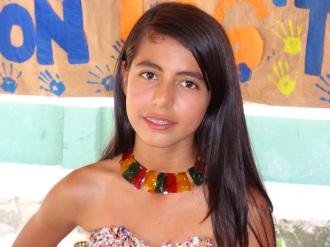 Yeimi Tatiana Lizarazo - 8A