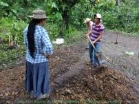 Fundación Las Delicias - Beatriz Rico