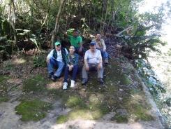 Visita de Corpocesar a la Reserva Natural Los Tananeos