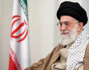 Gran Ayatollah Ali Khamenei