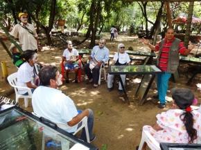 Martín Carrillo Tapias - Escuela Ambiental del Cesar