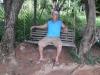 Profesor Olmar Quintero. Foto: Jose Luis Ropero - Ecojugando.