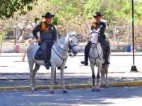 Policía de Carabineros de Valledupar