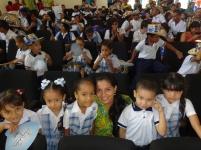 Colegio Octavio Daza