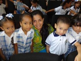 Colegio Octavio Daza 2