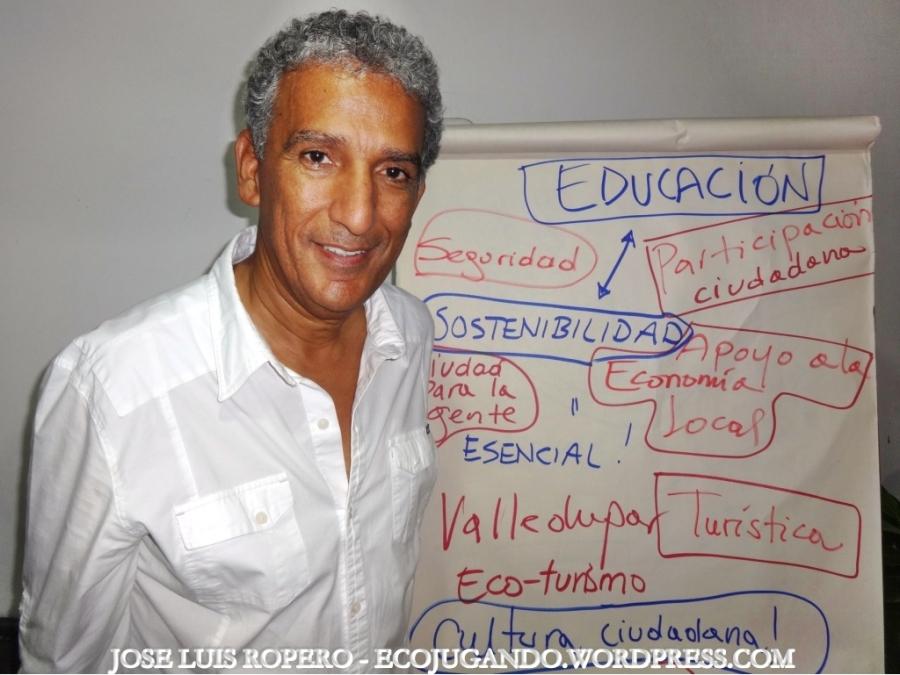 Rodolfo Quintero