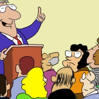 Las reglas del buen hablante y del buen oyente