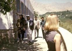 William Podlich - Afganistán 12
