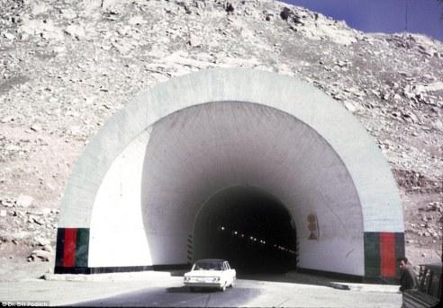 William Podlich - Afganistán 2