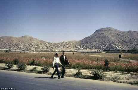 William Podlich - Afganistán 3