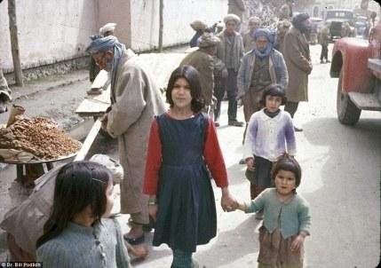 William Podlich - Afganistán 4