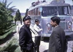 William Podlich - Afganistán 8