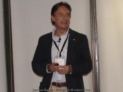 Luis Germán Naranjo, director WWF Colombia.