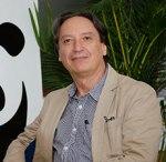 Luis Germán Naranjo.