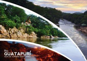 """Próximamente: Guía de turismo sostenible """"Río Guatapurí"""". Info: +57 3016279069."""