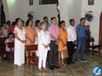 Directivos de la Fundación Aviva. Foto: Jose Luis Ropero.