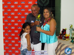 Adinael Arias, quinto puesto por equipos. Foto: Jose Luis Ropero.