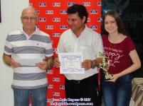 Mención a los mejores criadores, Federación Colombiana del Timbrado Español