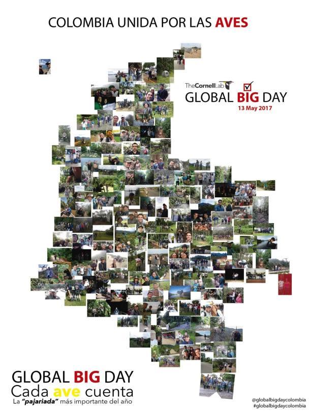 Global Big Day 2