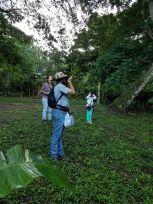 En Los Tananeos. Foto: Proyecto Ecojugando.
