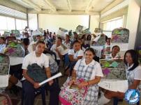 Escuela Normal Superior de San Juan del Cesar.