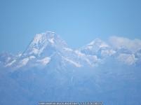 Pico Simón Bolívar Cristobal Colón Sierra Nevada IMG_6444