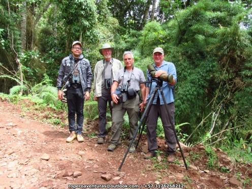 Guianza Birding Tours Colombia IMG_6599