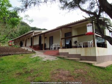 Hotel Chamicero Perijá Proaves IMG_6590