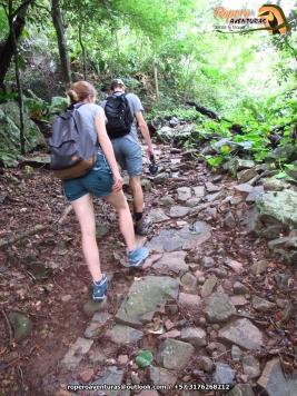 Paseo EcoParque LosBesotes122 Ropero