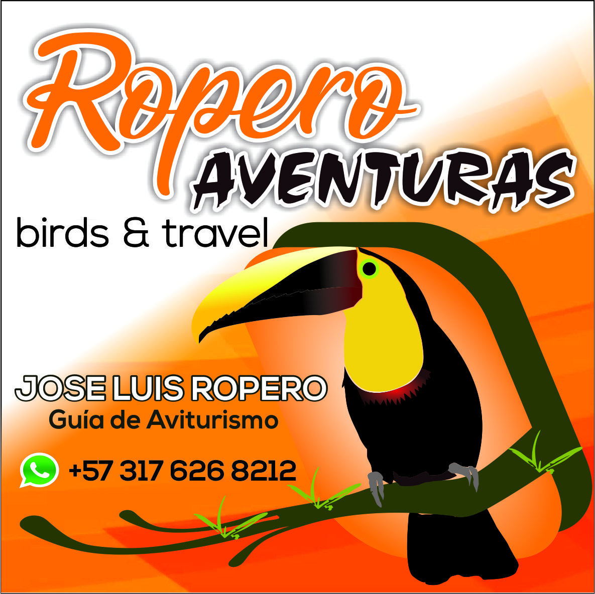 Logo Ropero Aventuras