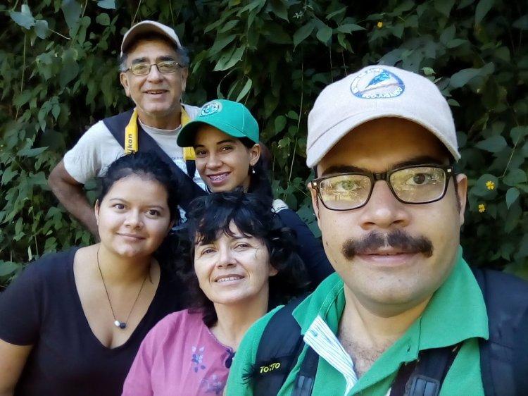 pajareros en Manaure Cesar