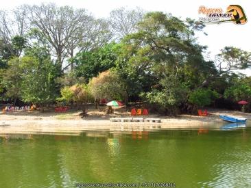 orillas de francachela island chimichagua